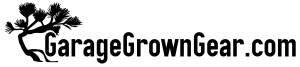 GGG black logo
